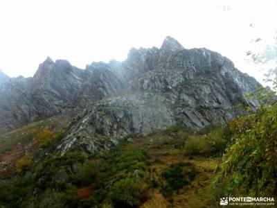 Parque Natural Somiedo;botas trekking madrid asociacion senderismo belenes vivientes madrid